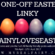 #mainyloveseaster Blog Linky Special
