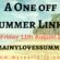 A One Off Summer Linky #mainylovessummer