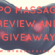 Naipo Massagers Review and Giveaway