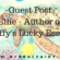 Duffy's Lucky Escape – Guest Post and Giveaway